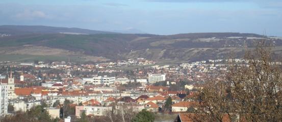 Stručná história turistiky v Hlohovci