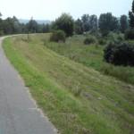 3. Cyklotrasa Hlohovec