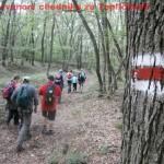 6 - Na červenom chodníku za Tepličkami
